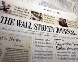 chinese hacker wall street journal