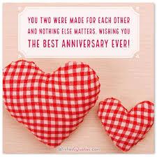 unique wedding anniversary messsges for your best friends