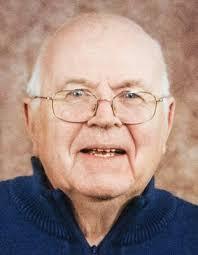 Richard Froling (1943 - 2017) - Obituary