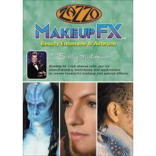 first light video dvd makeup fx beauty
