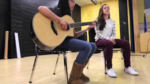 Geraldine Johnson School, 2/26/13 - YouTube