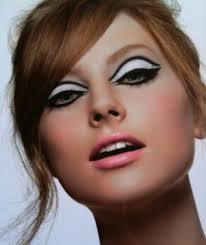 60s makeup twiggy saubhaya makeup