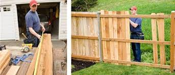 How To Prepare For A Fence Installation A Great Source For Everything Fence