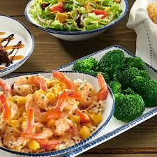 Course Shrimp Feast Meal Deal ...