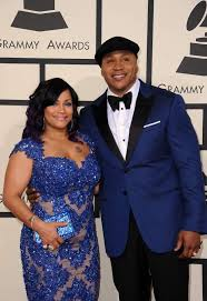 LL Cool J's Wife Simone Smith Net Worth: Grammys 2016 Host | Heavy ...