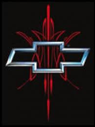 chevy bowtie logo wallpaper