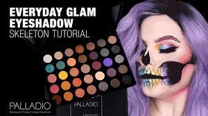 everyday glam pro eyeshadow palette