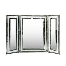 dressing table vanity mirror abreo home