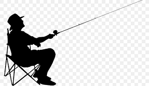 Fisherman Wall Decal Sticker Silhouette Png 784x477px Fisherman Black Black And White Decal Fishing Download Free