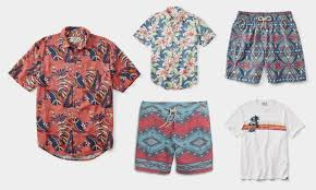 faherty clothing at huckberry