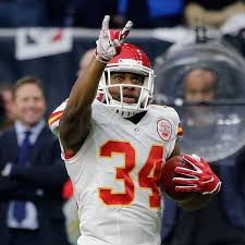 NFL Trade Rumors: Will Eagles try to get Chiefs' Knile Davis ...