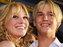 How Lizzie McGuire's Iconic Aaron Carter Kiss Really Went Down ...