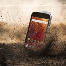 what is a rugged phone ip certified