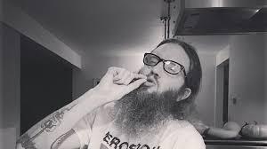 Aaron Turner (Ex-ISIS, SUMAC) Announces Solo Guitar Record