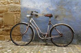 Old bikes | High-Quality Transportation Stock Photos ~ Creative Market