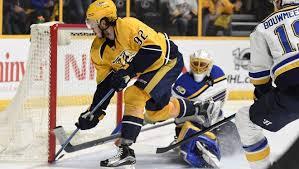 Predators' Ryan Johansen out for remainder of NHL playoffs