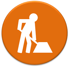 Work Icon Construction Road Work Icon PNG Transparent Background ...