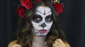 dia de los muertos makeup ideas