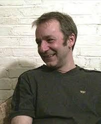 Mark Smith (musician) - Wikipedia