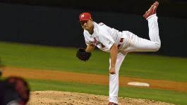 Tyler Lyons Stats, Highlights, Bio | MiLB.com Stats | The Official Site of  Minor League Baseball