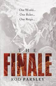 The Finale eBook by Rod Parsley - 9781629991740 | Rakuten Kobo United States