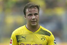 Mario Gotze news: Dortmund star needs the right coach to return to his  best, says former boss