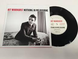 kit warhurst nothing in melbourne