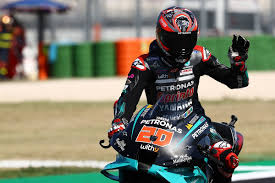 Quartararo: Yamaha MotoGP feeling not