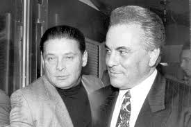 Sammy the Bull' Gravano rips Gambino boss John Gotti in interview