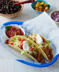 joy bauer s food cures turkey tacos