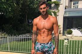 Love Island's Adam Collard is coming to Ireland - but he's bypassing Dublin  for Cork - Irish Mirror Online