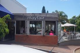 a great new cafe in durban north