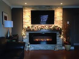 table rock stone fireplace