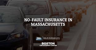 no fault insurance in machusetts