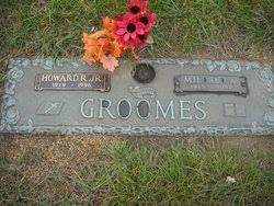 Mildred Adele Beck Groomes (1913-1987) - Find A Grave Memorial