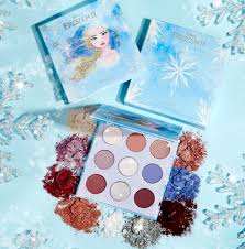 pop culture inspired eyeshadow palettes