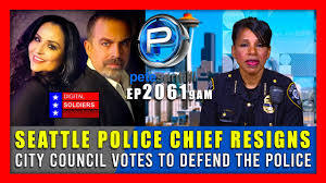 Police Chief Carmen Best Resigns ...