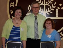 Employees Make a Difference in 2014 | College of Arts and Sciences |  Western Michigan University