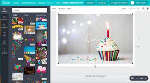 Webs Y Apps Para Crear Una Felicitacion De Cumpleanos Tecnologia