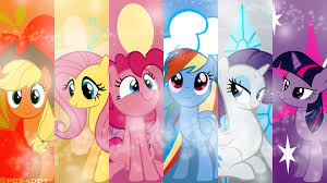 47 my little pony puter wallpapers