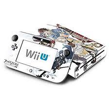 Fire Emblem Awakening Radiant Dawn Decorative Decal Cover Skin For Nintendo Wii U Console And Gamepad Xnxuedbo 48