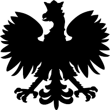 Polska Polish Poland Eagle Waterproof Vinyl Decal Stickers For Laptop Decals Hut