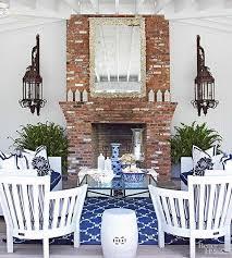 z brick indoor outdoor fireplaces