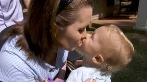 It's amazing': Two years after 'miracle' birth, mom continues ...