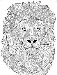 Pin Van Fopp Bos Op Coloring Sheets Animals Mandala Kleurplaten