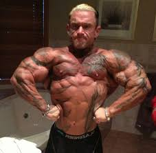 lee priest reveals the most disgusting