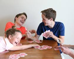 play spoons easy hilarious card game