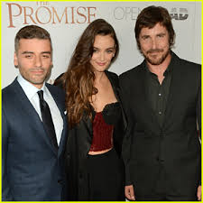 Charlotte Le Bon Photos, News, and Videos | Just Jared