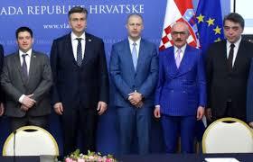 Orta Avrupa'yı Adriyatik'e Cengiz İnşaat bağlayacak - Ekonomi