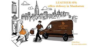 leather spa nyc leather repair image